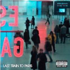 Diddy Dirty Money Last Train To Paris album cover