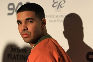 Drake's 'Thank Me Later' Debuts At #1, Posts Third Highest Sales Week Of The Year