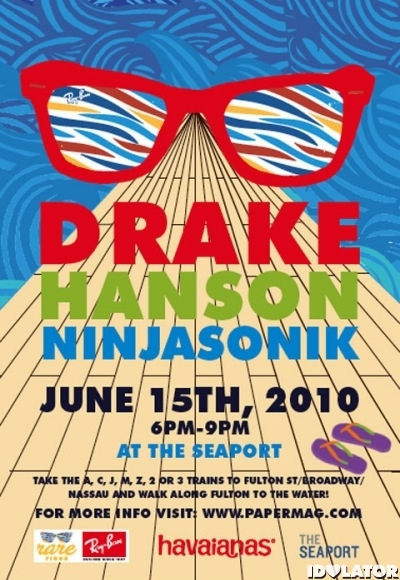DrakeHanson