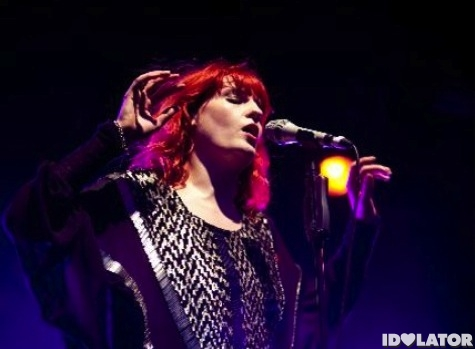 heavy in your arms florence and the machine