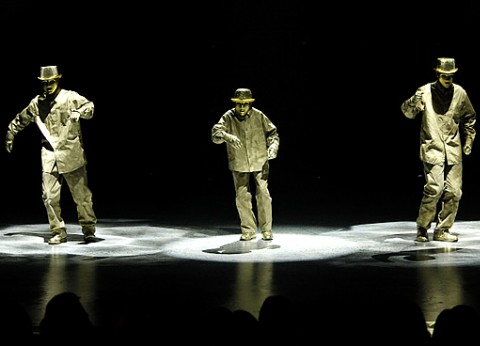 'So You Think You Can Dance': So Long Christina, Hello There Debi Nova