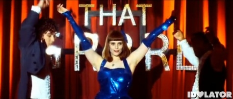 Kate Nash Kiss That Grrrl music video