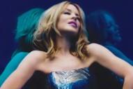 "Kylie Minogue Wades Into Xenomania's ""Mighty Rivers"" On 'Aphrodite' Bonus Track"