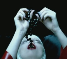 Lady Gaga Alejandro Rosary video