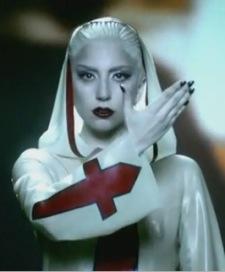 Lady Gaga Alejandro2