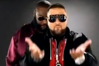 "All We Do Is Yawn For DJ Khaled's ""All I Do Is Win (Remix)"" Music Video"