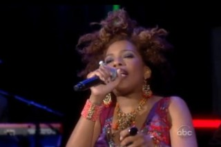 Macy Gray Tries To Make 'The Sellout' Happen With Two TV Performances