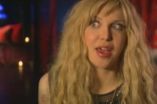 The Morning Mix: Courtney Love Says Crazy Things, Sky Remains Blue