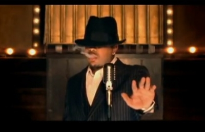 The-Dream T.I. Make Up Bag music video