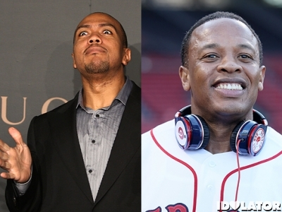 Timbaland Dr. Dre