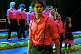 Vocal Adrenaline Stole New Directions' Thunder On The 'Glee' Season Finale