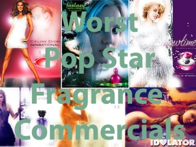 pop star perfume