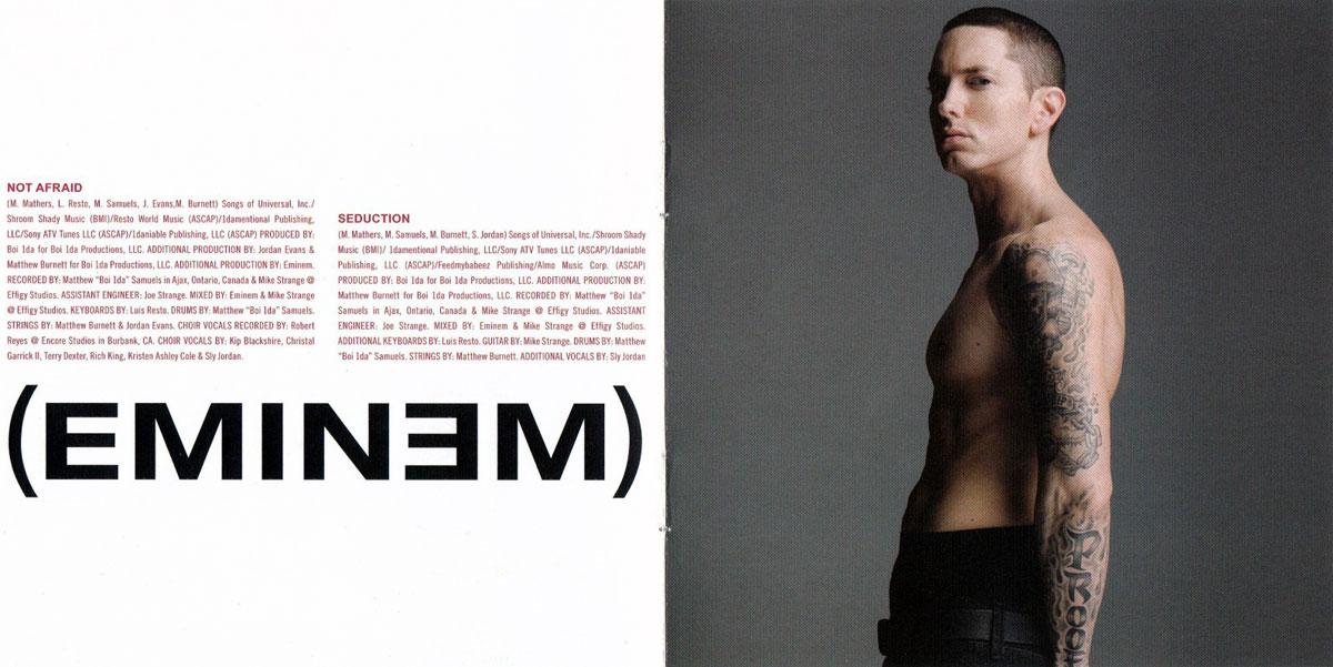 Recovery Eminem Eminiem Recovery