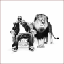 T.I. Roars Back With 'King Uncaged' Album Cover