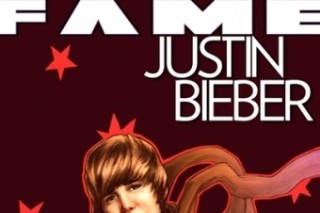 Justin Bieber Is Out Of This World On His Comic Book Cover