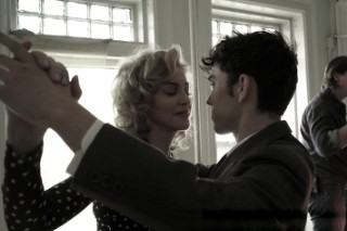 PHOTOS: Go Behind The Scenes Of Madonna's DG Shoot