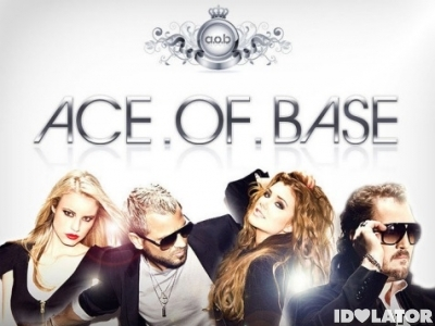 Ace Of Base 2010 All For You