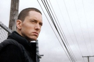 Eminem Easily Fends Off The-Dream, 3OH!3 And Scissor Sisters On The Chart