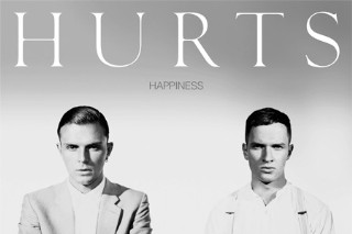 Hurts Unveil Their 'Happiness' Album Cover And Tracklist