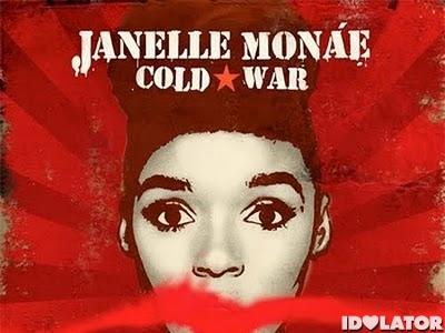 Janelle Monae Cold War