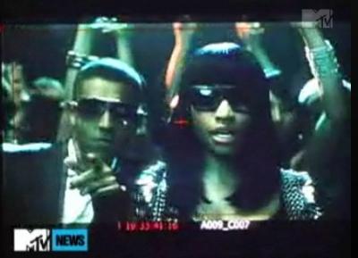 Jay Sean Nicki Minaj 2012 Music Video