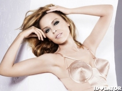 Kylie Minogue Aphrodite ALl The Lovers Ibiza