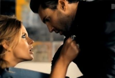 Maroon 5 Misery music video