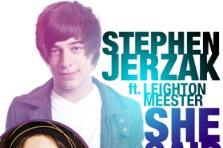 "Hear Stephen Jerzak's ""She Said"" (Killabits Dubstep Remix) And Get It Free"
