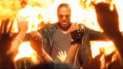 Taio Cruz Dynamite Music Video