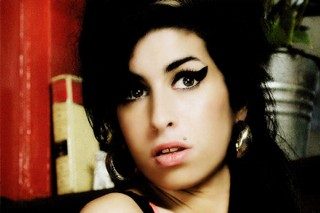 """Amy Winehouse Says Next Album Due """"In Six Months At Most""""—Suuuure"""