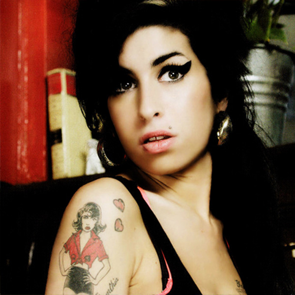 "Amy Winehouse Says Next Album Due ""In Six Months At Most""—Suuuure"