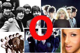 "FRIDAY VIDEO TIME: The Highly Subjective Totally Debatable List Of The Best Songs That Start With The Letter ""O"""