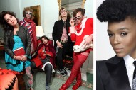 Of Montreal And Janelle Monae Tour Dates Released, America: Prepare Yourselves