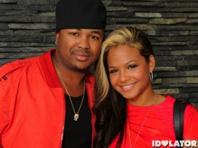 The Top 5 Lines From The-Dream's Blog About His Break-Up With Christina Milian