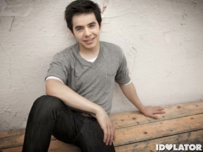 David Archuleta Something 'Bout Love The Other Side Of Down