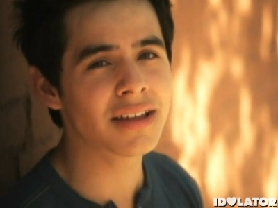 David Archuleta Something 'Bout Love music video