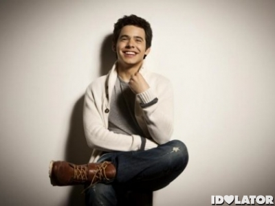 David Archuleta The Other Side Of Down Something 'Bout Love