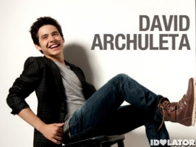 David Archuleta The Other Side Of Down cropped