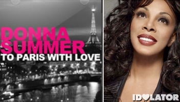Donna Summer To Paris With Love