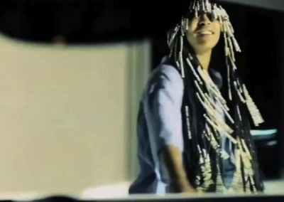 Erykah Badu Window Seat remix Rick Ross Turn Me Away Get Munny video