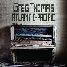Greg Thomas - Atlantic Pacific