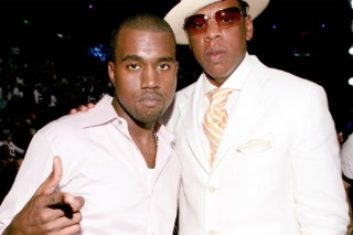 "Kanye West, Jay-Z And Swizz Beatz Offer Up A Mighty ""Power""-ful Remix"