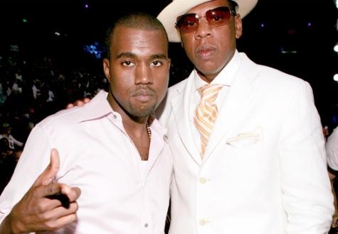 "Kanye West, Jay-Z And Swizz Beatz Offer Up A Mighty ""Power""-ful Remix"