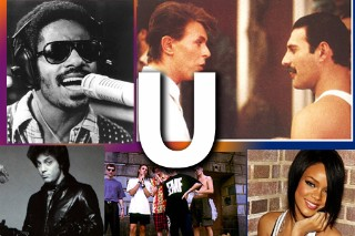 "FRIDAY VIDEO TIME: The Highly Subjective Totally Debatable List Of The Best Songs That Start With The Letter ""U"""