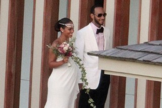 The Morning Mix: Alicia Keys Is Now Mrs. Swizz Beatz