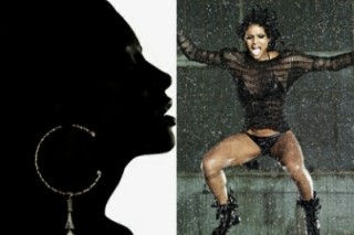 "Single Cover Diva-Off: Ciara's ""Speechless"" Vs. Ciara's ""Gimme Dat"""