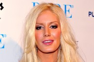 "Heidi Montag's ""Bad Boy"", The Opposite Of Good"