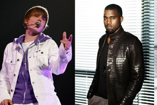 The Morning Mix: Do Kanye And Justin Know We Already Walked This Way?