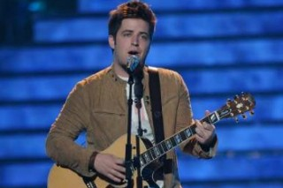Lee DeWyze To Drop Debut Album This November