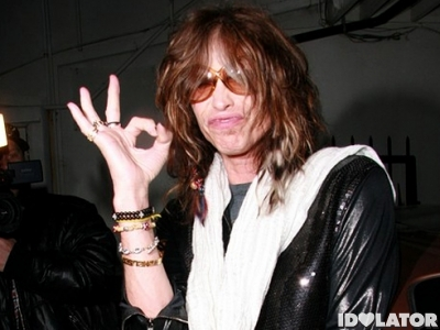 steven tyler american idol judge